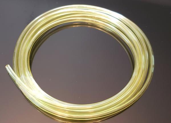 Image of 6' hookup tubing
