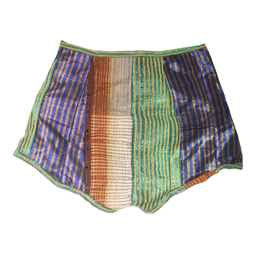 Image of Awusa high waisted shorts