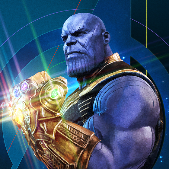 Image of Mad Titan