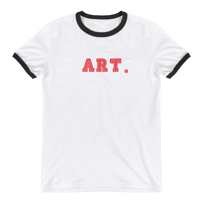 Image of ART (Red)