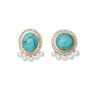 Image of Selene Earrings