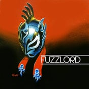 Image of Fuzzlord - S/T CD