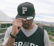 Image of P-Logo Snapback