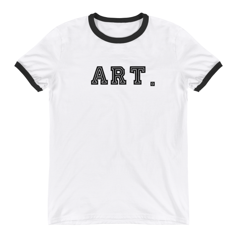 Image of ART (Black)