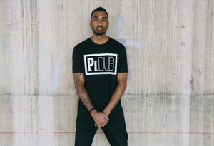 Image of P.i. Dub Long Body Tee