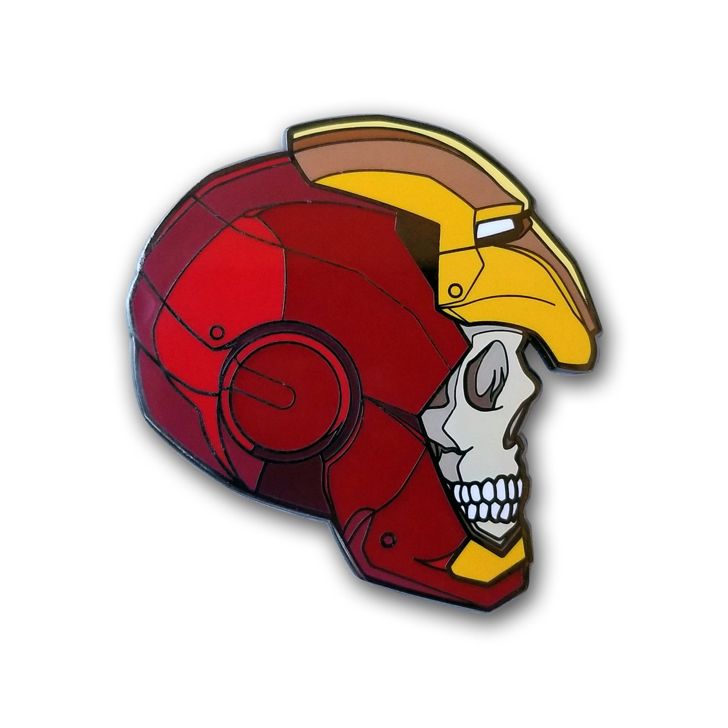 Image of IronSkull/CaptainSkull