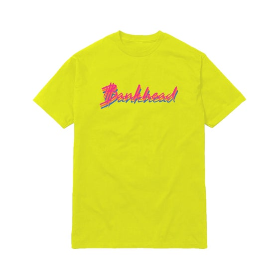 Image of NEON short sleeve tee