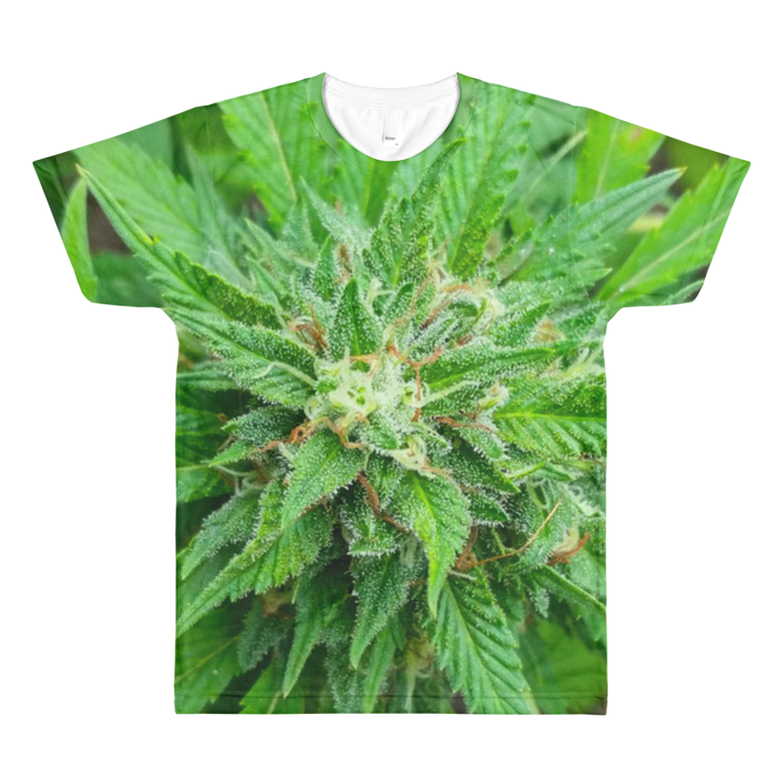 Image of Jaimaca weed pillow / mug / all over shirt