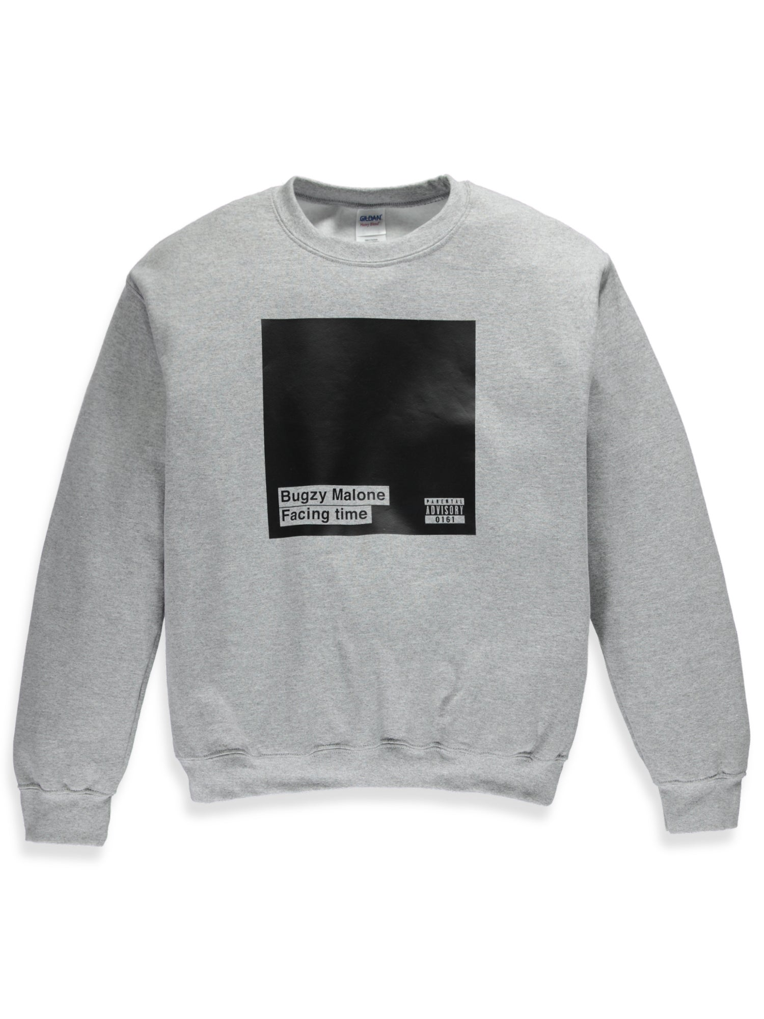 Image of Facing Time 'Section 8' Sweater