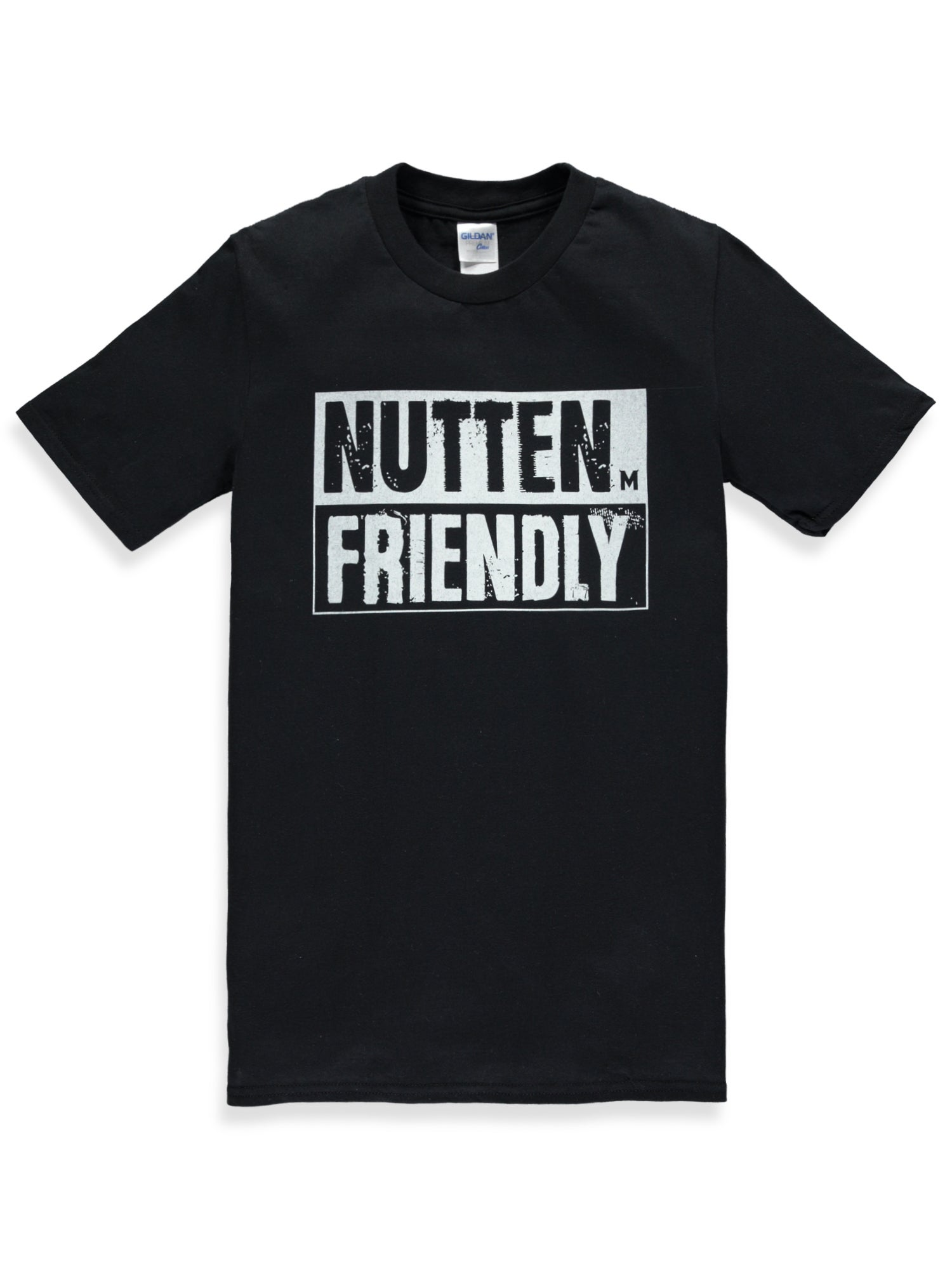 Image of Nutten Friendly T-shirt