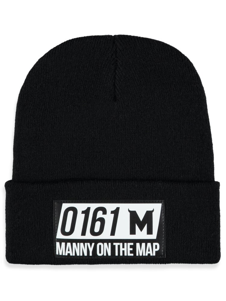 Image of 0161 – Beanie Hat