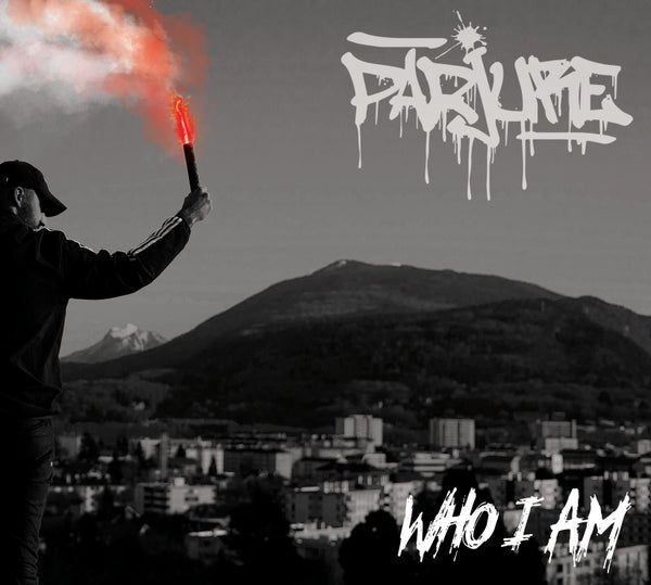 Image of Who I Am - EP 2018