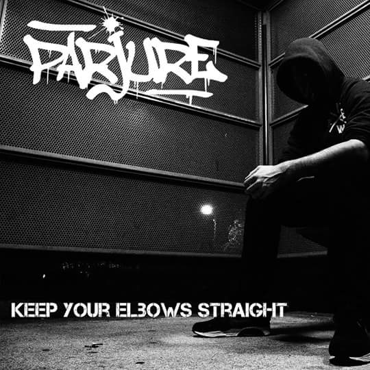 Image of Keep Your Elbows Straight - EP 2015