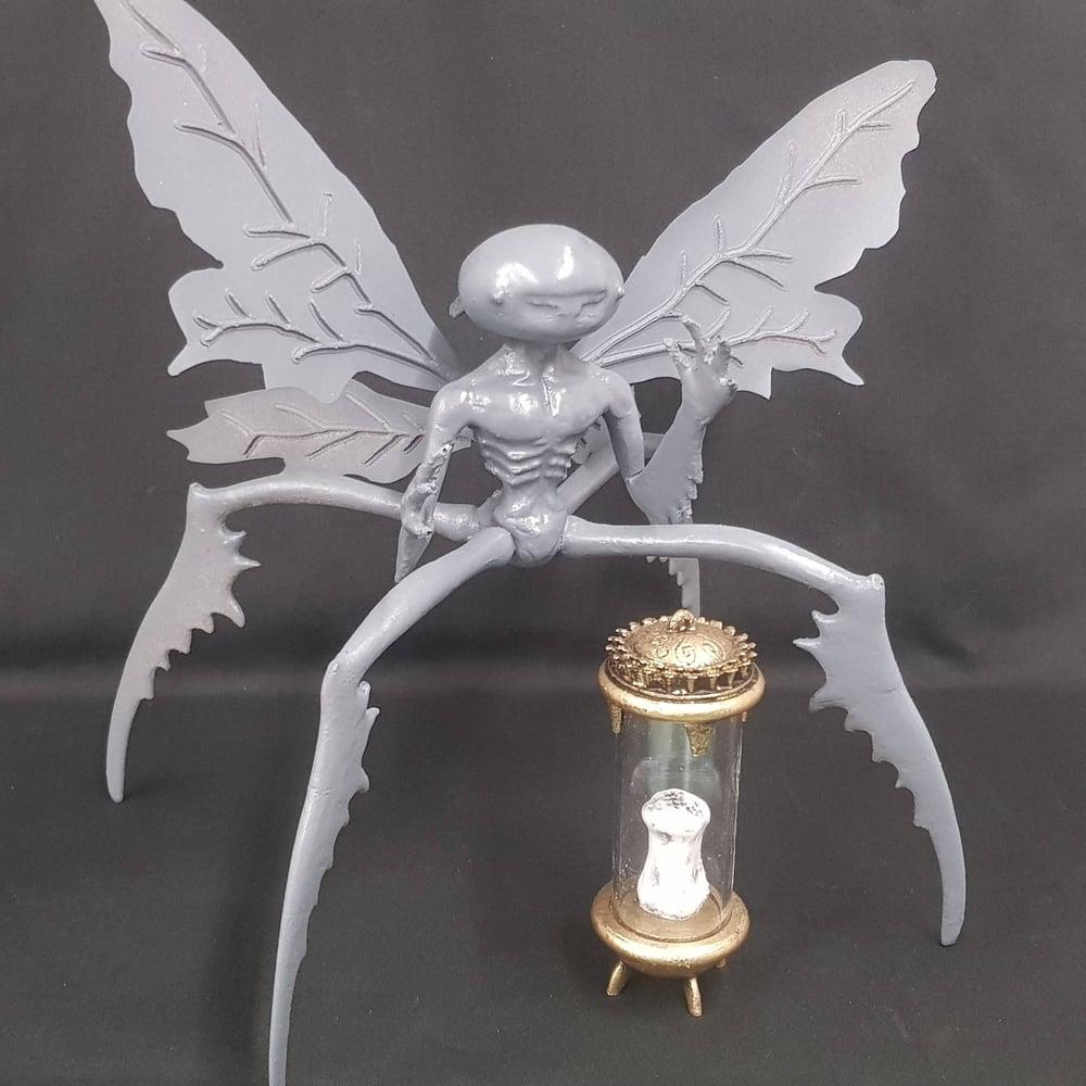 Image of Hell Boy II, Tooth Fairy, Resin DIY Kit