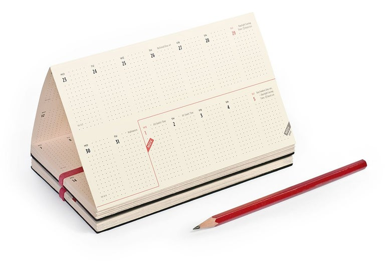 Image of DAYZ planner 18 months 2020 – 2021 | compact week