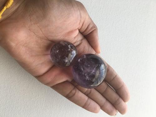 Image of BEN WA BALLS // Crystal Kegel Balls