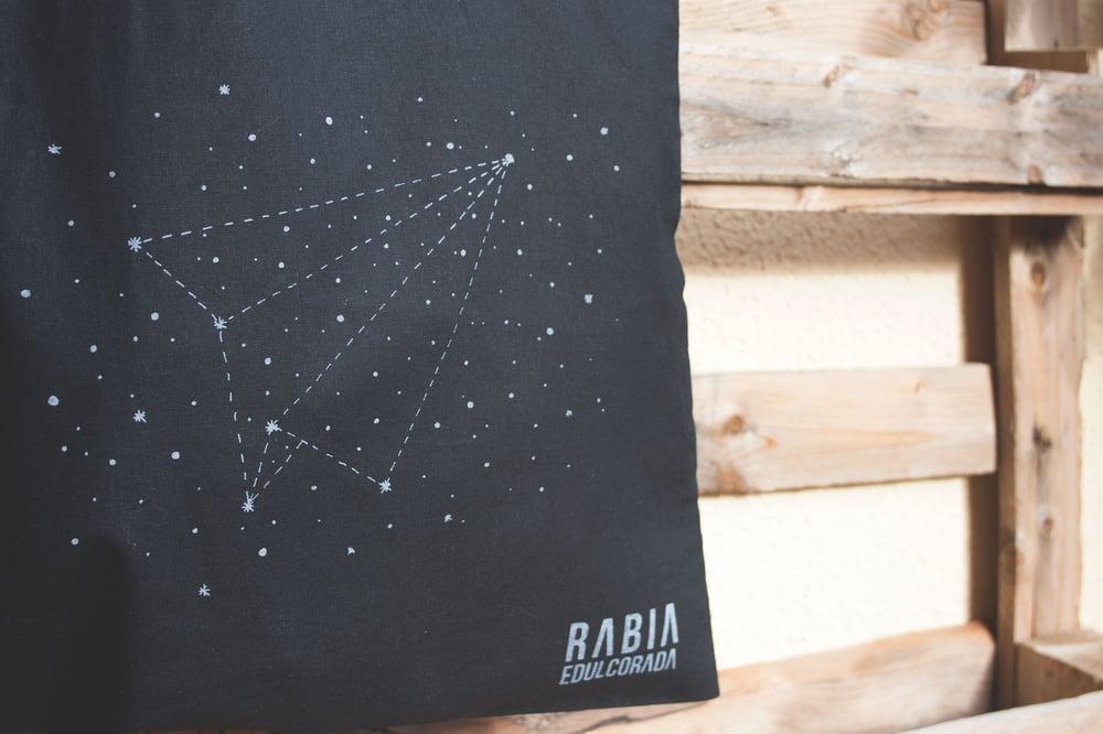 Image of Tote Bags Rabia Edulcorada