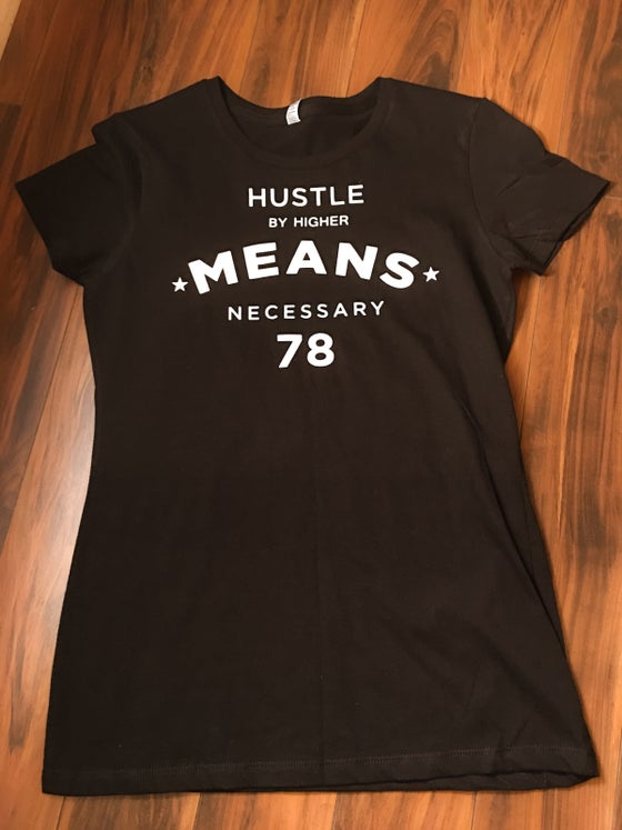 Image of Hustle By Higher Means
