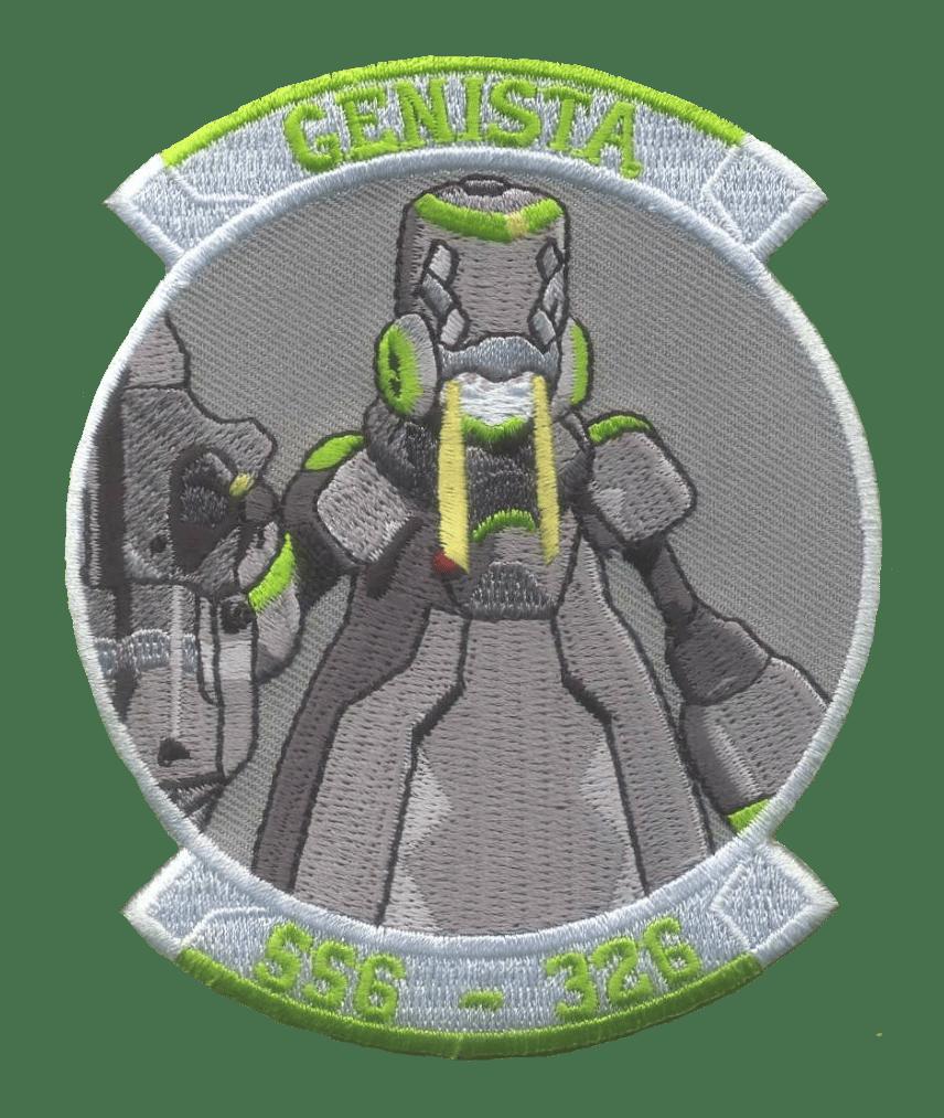 Image of Genista