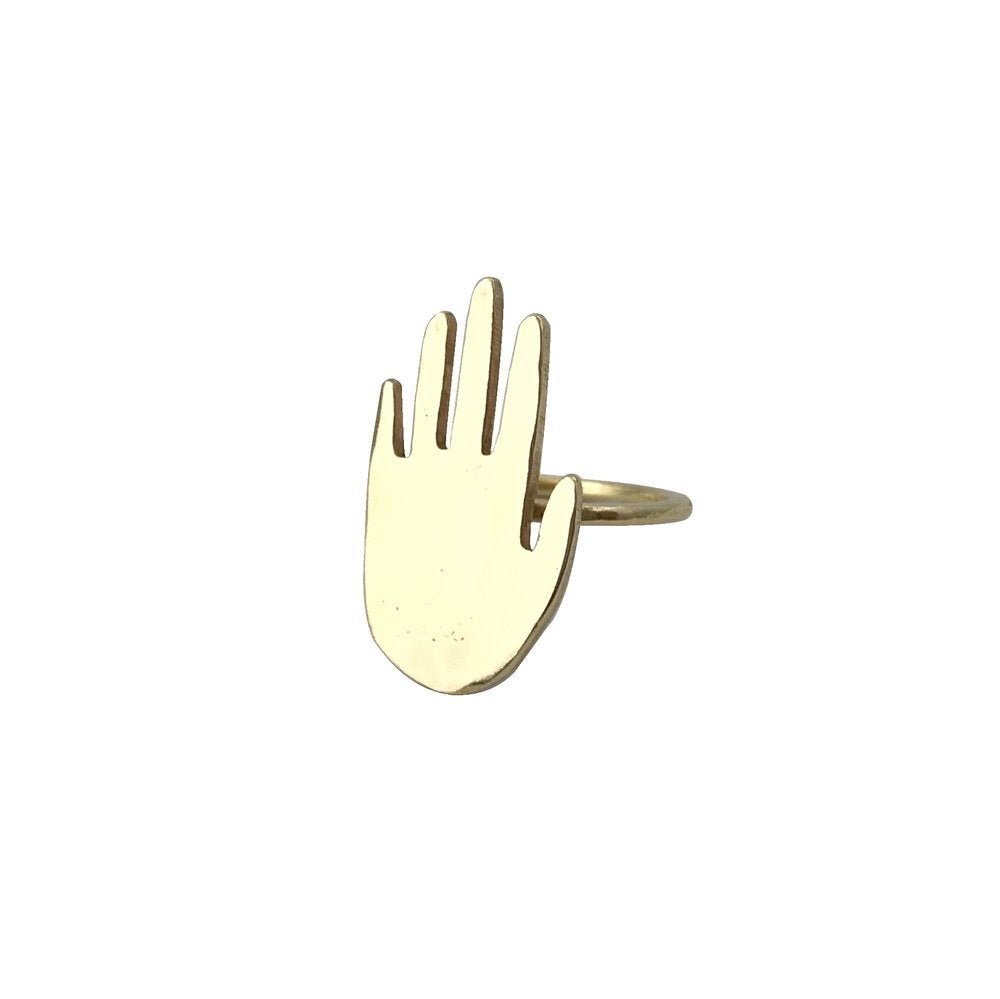 Image of Hand Ring