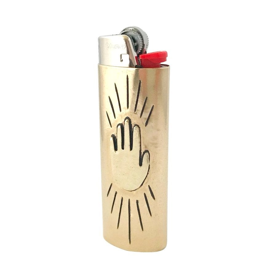 Image of Hand Lighter Case