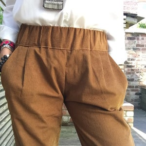 Image of JOGGER TROUSERS 2019