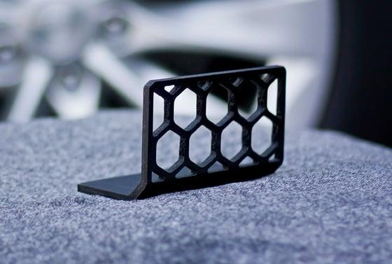 Image of Bottle Block (Double Pack, black)