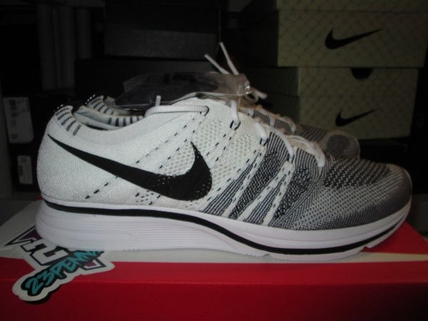 "Flyknit Trainer ""the Return"" - SIZE13ONLY by 23PENNY"