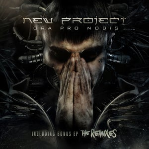 Image of ORA PRO NOBIS EP & The Remixes EP CD