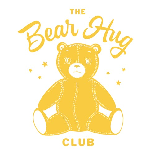 Image of Bear Hug Club Onesie