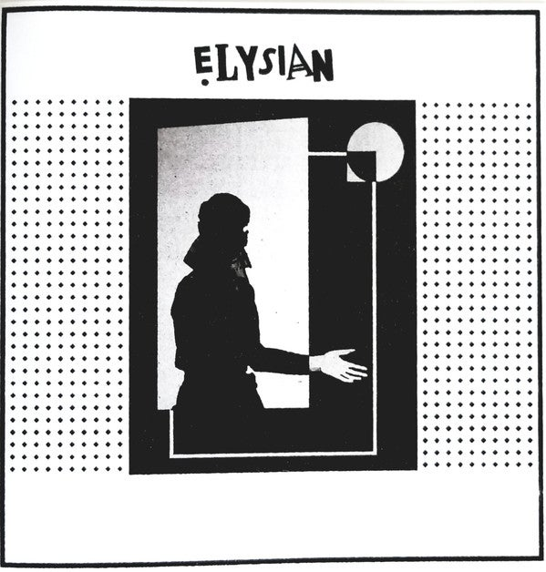 Image of Elysian s/t EP