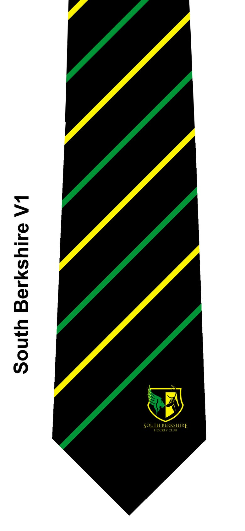 Image of Club Tie