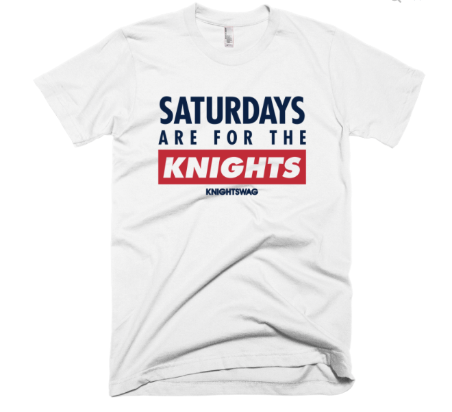 Image of SAFTK Gameday Tee - Merica' Edition