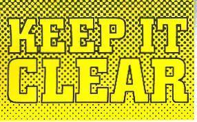 Image of Keep It Clear demo tape
