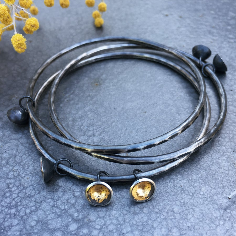 Image of Acacia Drop Bangle