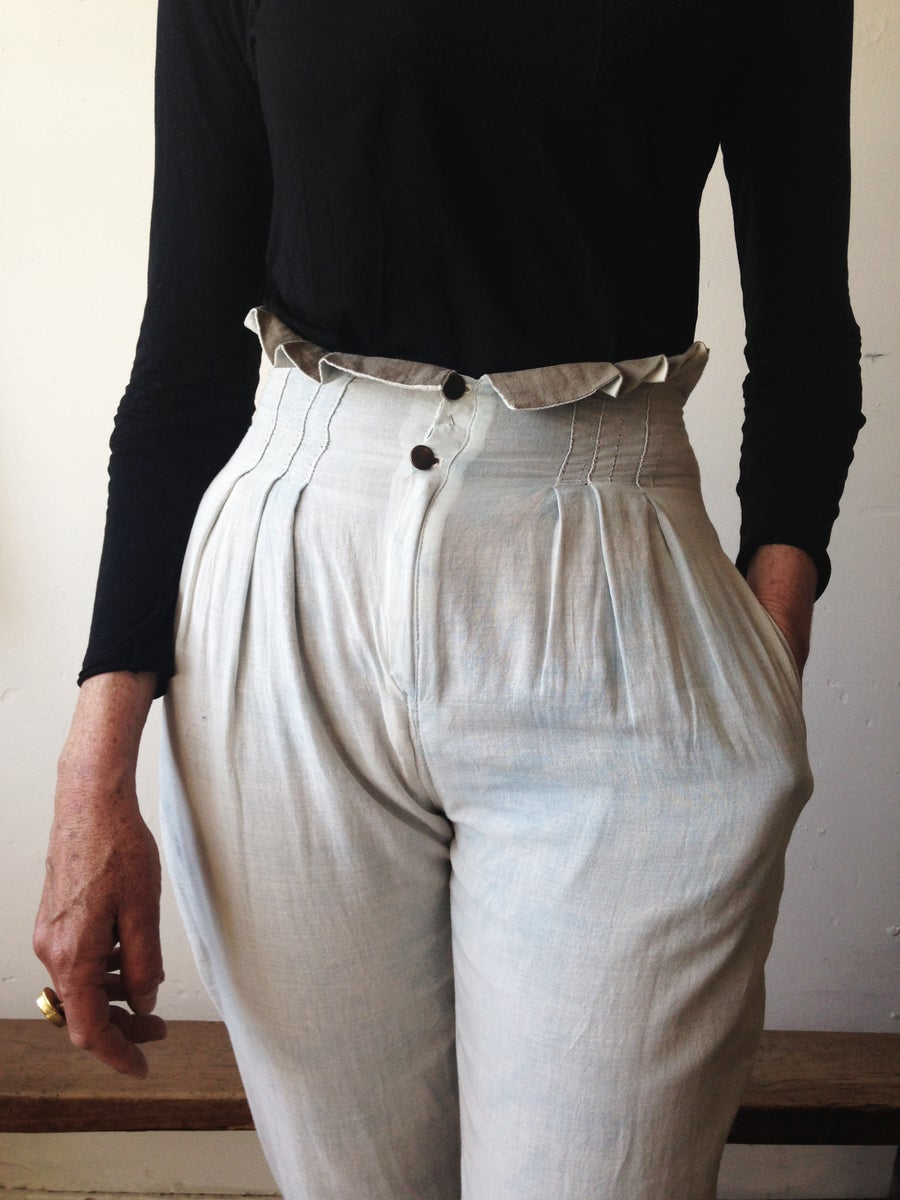Image of Pantalon Aviron