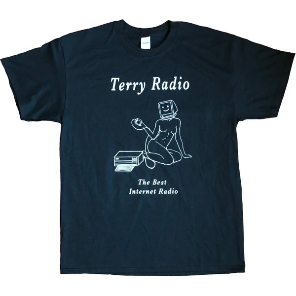 Image of Terry Shirt #3