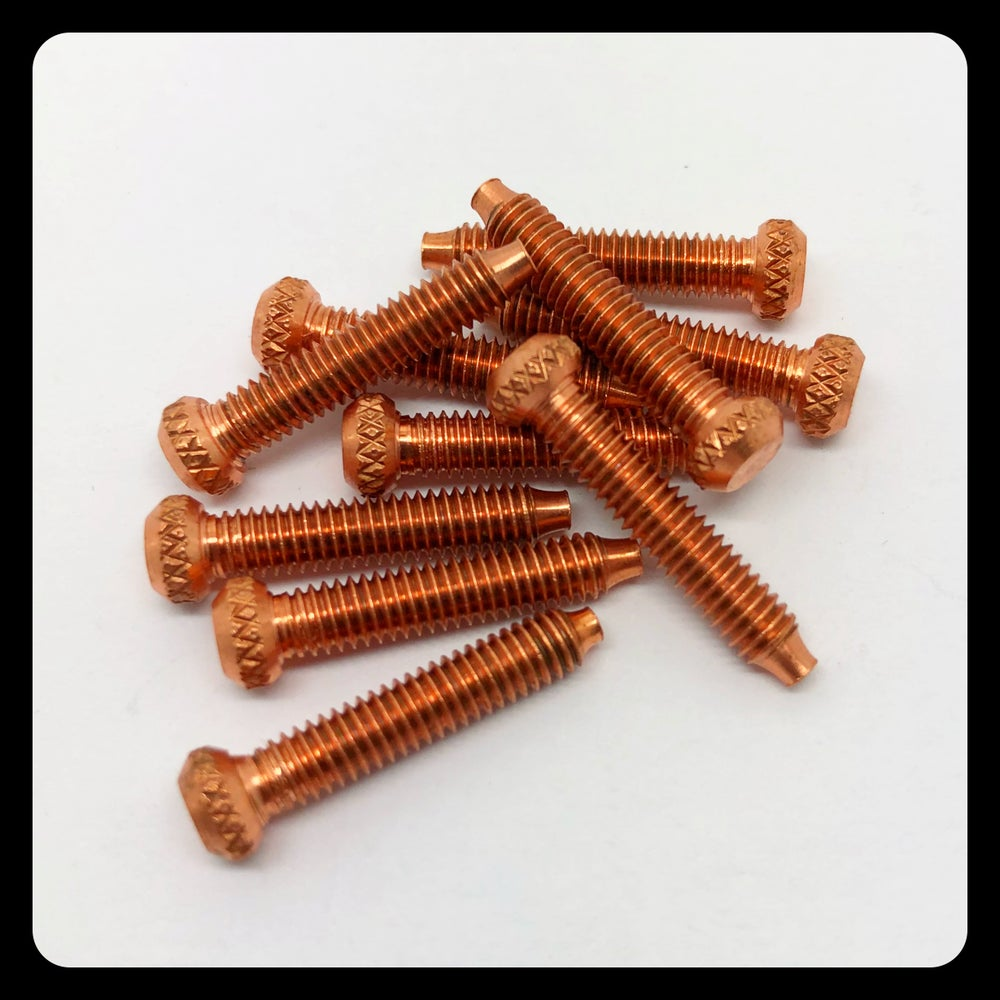 Image of COPPER CONTACT SCREW M4