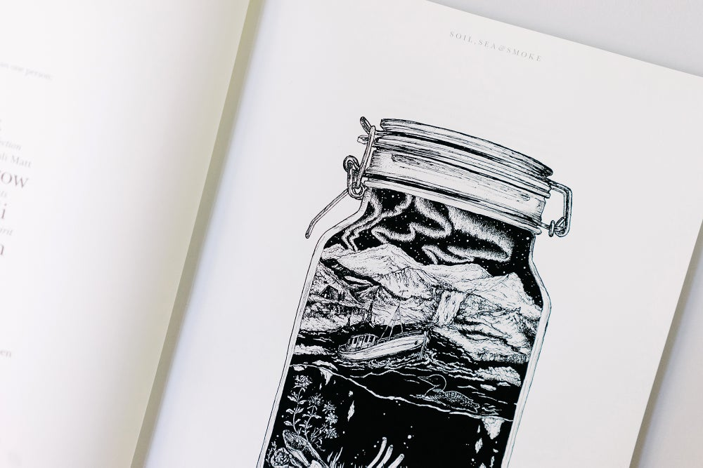 Image of Salt & Wonder II Reykjavik