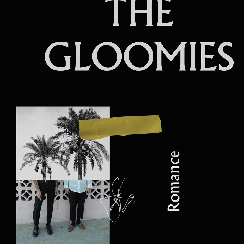 "Image of The Gloomies – Romance (12"" LP)"