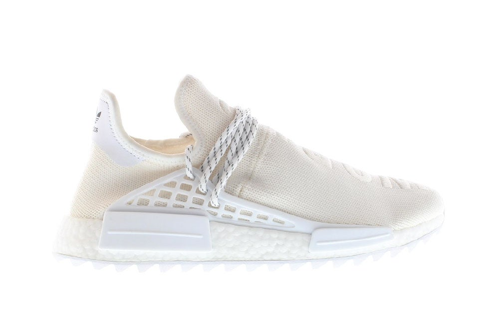Image of adidas Human Race NMD Pharrell Blank Canvas AC7031