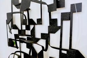 Image of Black Keys by Bruce Brazzo