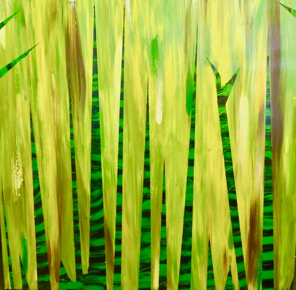 Image of Bamboo by Leith Kennedy (Australia)