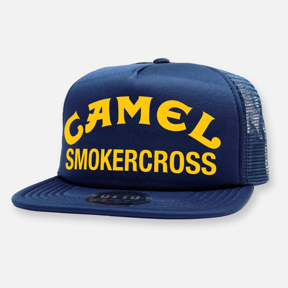 Image of Camel Smokercross Hat