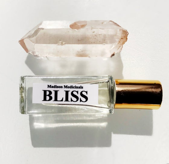 Image of BLISS - Essential oil roll on