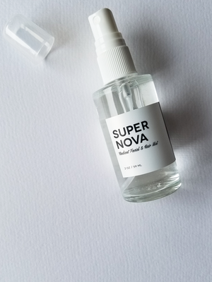 Image of SUPER NOVA, Radiant Facial & Hair Mist