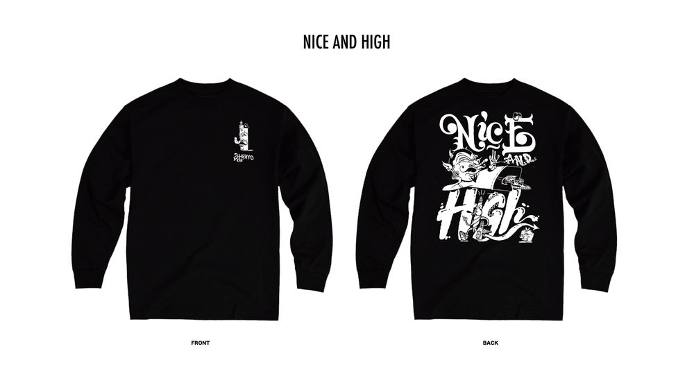 Image of Nice & High (Long)