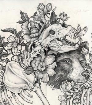 Image of Tattoo Contribution