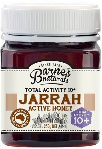 Image of Jarrah Active Honey 10+ (Western Australian Honey)
