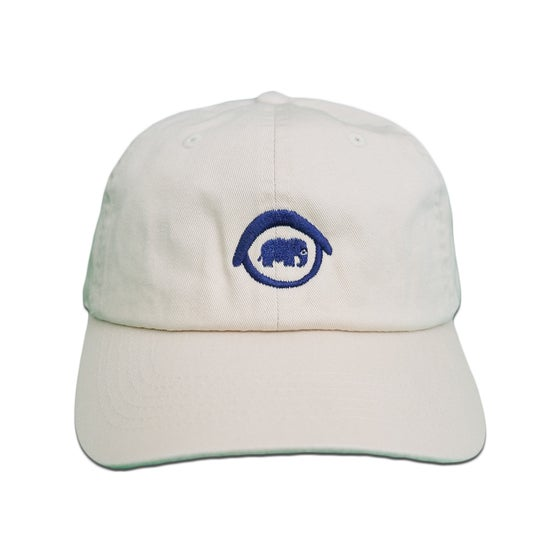 Image of FTL X Peep Game Hat (Natural)
